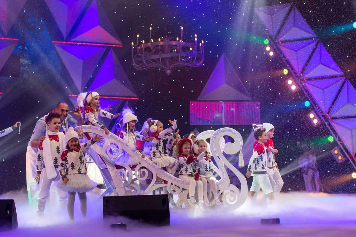 Фото - Спецэффекты, сценическая пиротехника, фейерверки к Новому году! от Didzher Effects