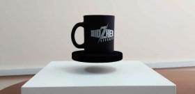 Фото - The Gravity Lifter/Левитационная подставка от Didzher Effects