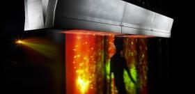 Фото - Туманный экран подвесной от Didzher Effects