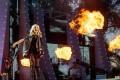 Фото - Сценические газовые огни (Flame Master) от Didzher Effects