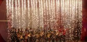 Фото - Пиротехнический огнепад от Didzher Effects
