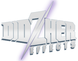 Логотип – Didzher Effects